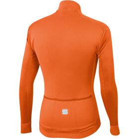 Sportful Monocrom Thermal Jersey Men orange sdr